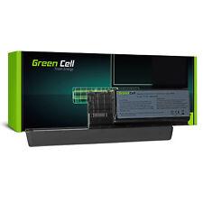 Green Cell Batterie pour Dell Latitude D620 D630 D630c D630N D631 D631N 6600mAh