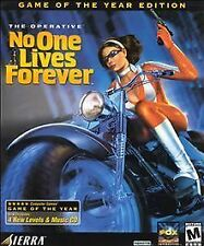 No One Lives Forever: Game of the Year Edition - PC by Vivendi Universal