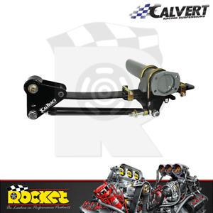 Calvert CalTracs Standard Traction Bar Kit Chev Camaro/Firebird 67-69 - CT2300
