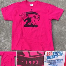 Vintage Apple Corporate Games June 3 4 5 1993 T-Shirt L 90s 1990s