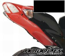 2006-2007 Suzuki GSXR 600 750 Hotbodies Superbike Undertail - Black Suzuki