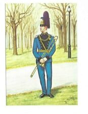 The Royal Yeomanry : Bandsman - Inns of Court and City Yeomanry 1986