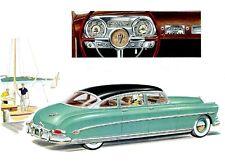 1952 Hudson Hornet sedan, Refrigerator Magnet, 40 MIL