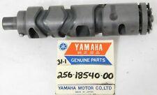 1 NOS Genuine 1970-1971 Yamaha XS1 XS2 650 Shift Cam Drum Part OEM 256-18540-00