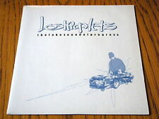"LOSTPROPHETS - THE FAKE SOUND OF PROGRESS   7"" VINYL PS"