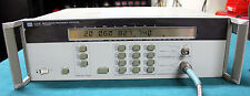 AGILENT HP 5350B  MICROWAVE COUNTER 20 GHZ