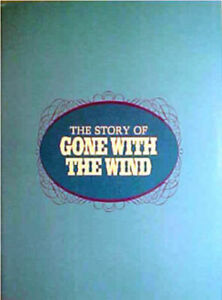1967 Original GONE WITH THE WIND 36 page Program - Clark Gable Vivian Leigh