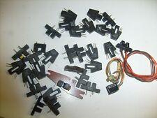 LOT Optek Electronics OPB703A Optical Reflective Object Sensor Switch mixed lot