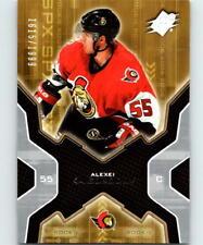 (HCW) 2006-07 SPx #187 Alexei Kaigorodov NHL RC Rookie 1615/1999 04137