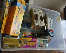 Nos camera lot (35+) flash bulbs and film Kodak 200 and 400 etc.