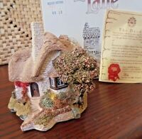 LILLIPUT LANE - 321 BEEHIVE COTTAGE - SANDY LANE, WILTSHIRE - WITH BOX & DEEDS