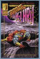 Prime #7 (Dec 1993 Malibu [Utraverse]) [Break-Thru] Strazewski, Jones, Breyfogle