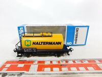 CF641-0, 5 # Märklin H0/AC Somo / Tanque Haltermann DB (4440 ), Muy Buen +( Box)