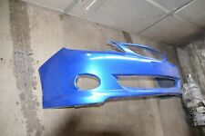 WRX Front Bumper Subaru 08 09 10 11 12 13 14