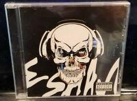 Esham - The E.P. Collection CD SEALED natas reel life productions mastamind rlp
