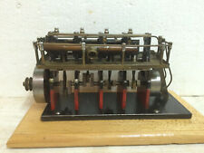 Steam Engine - 4 Cylinder