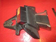 suzuki GSXR750 GSXR600 2008 - 2010 rear mudguard , number plate light
