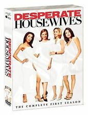Desperate Housewives - Season 1 Teri Hatcher, Felicity Huffman New Region 2 DVD