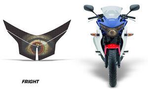 Faro Ojo Gráficos Kit Pegatina Funda Para Honda CBR 250R 2010-2013 Fright