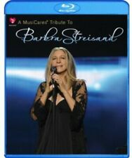 Barbra Streisand - A Musicares Tribute to Barbra Streisand [New Blu-ra