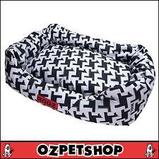 Rogz Podz : Spice Pod Dog Bed - Medium - Hound Dog