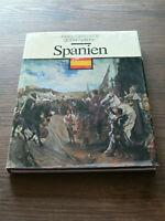 Spanien - Kleine Geschichte großer Nationen * Fernando Diaz Plaja * 1976