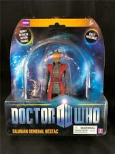 """Doctor Who - Silurian General Restac 5"""" Action Figure"""