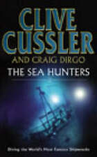 Clive Cussler Paperback Books in English
