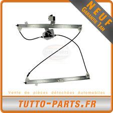 Mécanisme Lève Vitre Electrique Avant Gauche Citroen Jumpy Fiat Scudo 1499439080