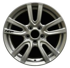 "17"" Honda Civic HFP 2012 2013 2014 2015 Factory OEM Rim Wheel 64029 Silver"