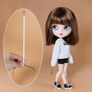 Doll Display Stand Action Pose Figures Invisible Holder for Blythe Dol.hu