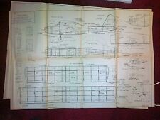 Oddie 94 por un modelo de aspecto vintage M Barton plan para FF O Rc