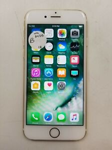 Apple iPhone 6s A1688 Unlocked 64gb Check IMEI Good Condition IG-611