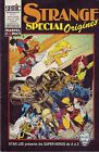 Strange N°271 - H.S. Spécial Origines - Semic-Marvel - Avril 1992 - BE