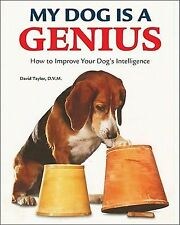 My Dog Is a Genius: How to Improve Your Dog's Intelligence