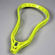 NEW Brine RP3 Rob Pannell Unstrung X Spec Lacrosse Head YEL/SIL LTD List @ $95