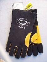 Caiman Natural Thumb Heatflect Premium Welding Glove 1448
