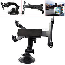 Tablet Holder In Car Suction Desk Stand Car Holder For Ipad Tablet GPS