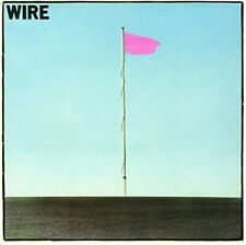Wire - Pink Flag (Deluxe) [New CD] With Booklet, Deluxe Ed