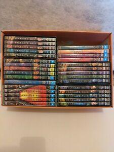 Stargate SG1: Seasons 1-10 (DVD, 2012) Complete Box Set DVD Rare Free Postage