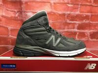 NEW BALANCE 990V4 MEN'S MADE IN USA MID BOOT M0990GR4 GREY HIKING BOOT SIZES