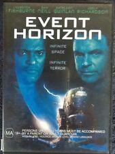 Event Horizon (DVD) - Sam Neill # 896