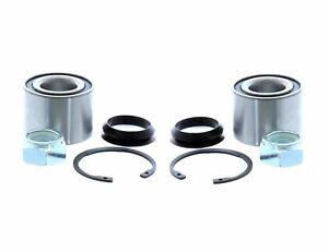 Chevrolet Spark 2009-2015 Rear Wheel Bearing Kit Pair