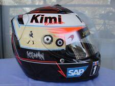 KIMI RAIKKONEN 2006 WORLD CHAMPION JOHNNIE WALKER F1 REPLICA HELMET  HELM CASQUE