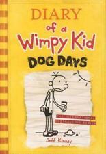 Diary of a Wimpy Kid 04. Dog Diaries von Jeff Kinney (2010, Taschenbuch)