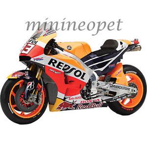 NEW RAY 57753 REPSOL HONDA RC213V #93 SPORT BIKE MOTORCYCLE 1/12 MARC MARQUEZ
