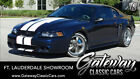 2004 Ford Mustang GT Metallic Blue  2004 Ford Mustang  4.6 Lit  4 speed- Automatic Available Now!