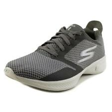 Zapatillas deportivas de mujer Skechers Gowalk color principal gris
