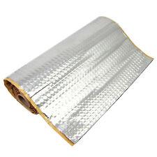 2qm Alubutyl Dämmung für Hifi Anlage selbstklebend Auto PKW LKW Bass box Tür