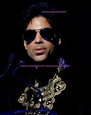 PRINCE 8X10 PHOTO SINGER SONGWRITER MUSICIAN R&B MUSIC COLLECTIBLES Free Ship